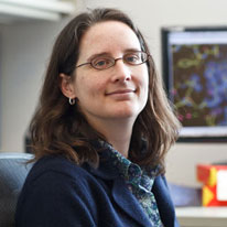 Sarah Hymowitz - Associate Director, Structural Biology