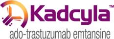 Genentech Kadcyla 174 Ado Trastuzumab Emtansine