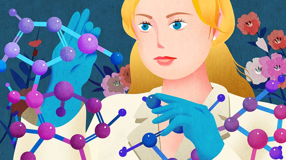 The Molecule Maker