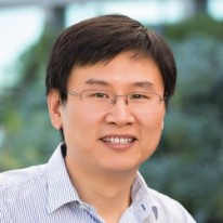 Weiru Wang - Principal Scientist, Structural Biology