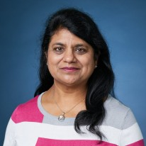 Archana Kumar - Senior Scientist, Small Molecule Analytical Chemistry