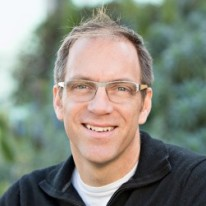 Seth Harris - Principal Scientist, Structural Biology
