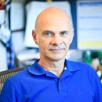Avi Ashkenazi - Senior Staff Scientist, Cancer Immunology