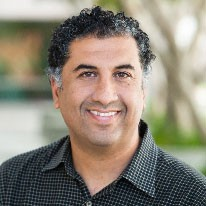 Cyrus Khojasteh - Associate Director / Principal Scientist, Drug Metabolism & Pharmacokinetics