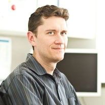 Joe Arron - Senior Director and Staff Scientist, Immunology