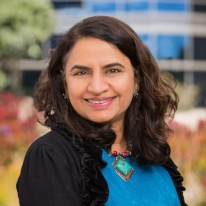 Sandhya Girish - Senior Director and Senior Scientist, Global Head Oncology, Clinical Pharmacology