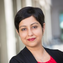 Anwesha Dey - Scientist, Discovery Oncology