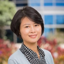 Kate Peng - Senior Scientist, BioAnalytical Sciences, Assay Development and Technology, Department of Development Sciences