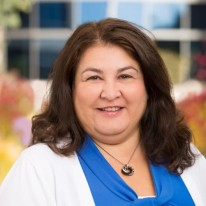 Patricia Y. Siguenza - Vice President, BioAnalytical Sciences