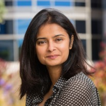 Priti Hegde - Director/Senior Scientist, Oncology Biomarker Development