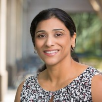 Rajita Pappu - Senior Scientist, Immunology Discovery