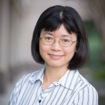Weilan Ye - Staff Scientist, Molecular Oncology