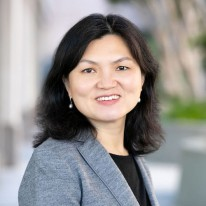 Kelly Zhang - Principal Scientist, Small Molecule Analytical Chemistry